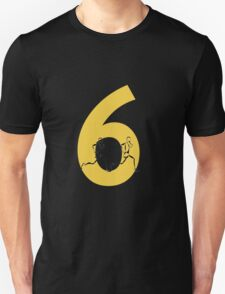 Running Through The Six T-Shirt