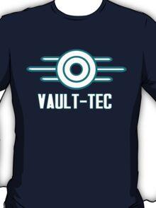 """Fallout 3 - """"Vault-Tec"""" T-Shirt"""