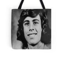 Young Jerry Seinfeld Tote Bag