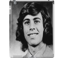 Young Jerry Seinfeld iPad Case/Skin