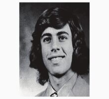 Young Jerry Seinfeld by irReal