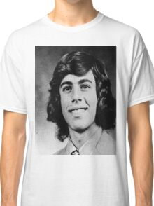 Young Jerry Seinfeld Classic T-Shirt