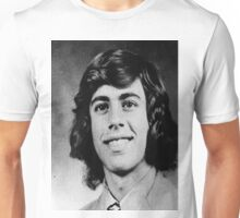 Young Jerry Seinfeld Unisex T-Shirt