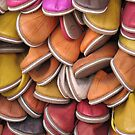 Slippers by HelenBanham