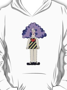 Crystal Tipps T-Shirt