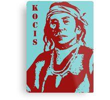Cochise Metal Print