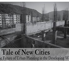 Urban planning developing world by petarglobal40