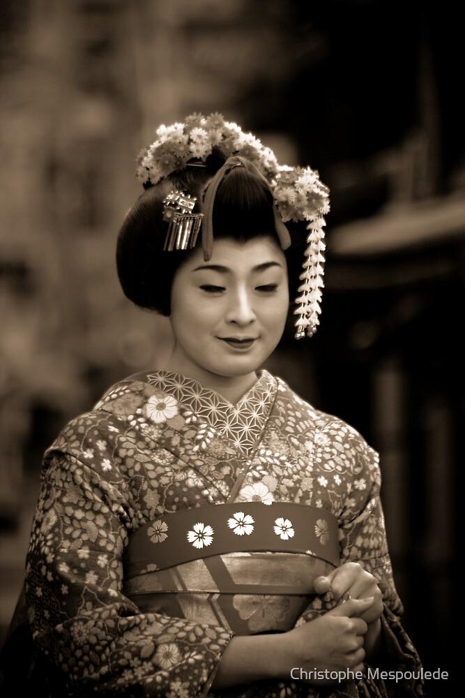 Le charme discret du Japon ancestral... by Christophe Mespoulede