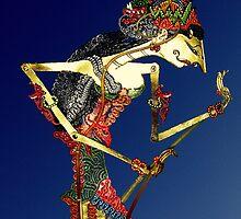 Sita Javanese Puppet-2 by myrbpix