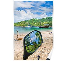 Lombok - Indonesia Poster