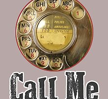 Call Me by givemefive