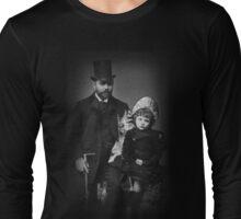 VIctoriana #1 Long Sleeve T-Shirt