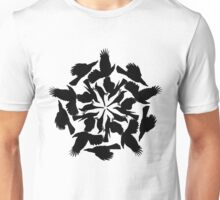 Flight of the Currawongs T-Shirt