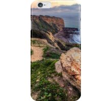 Trail to the Coast iPhone Case/Skin