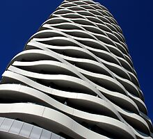 Highrise 1 by MickDee