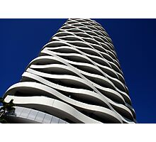 Highrise 1 Photographic Print