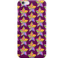 star paper iPhone Case/Skin