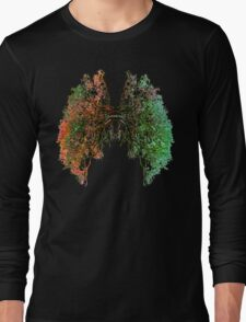 The Root of Lungs Long Sleeve T-Shirt