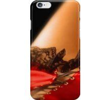 Silk & Lace iPhone Case/Skin