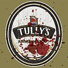 Tullys Stout Tote Bag by satansbrand