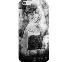 Angel of Death iPhone Case/Skin