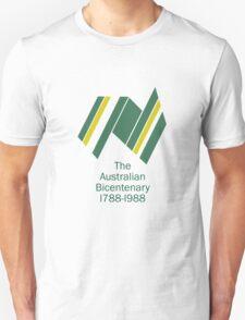 Bicentenary T-Shirt