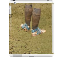 Mud Fashion  iPad Case/Skin