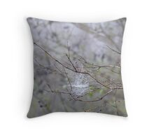 natural attraction Throw Pillow