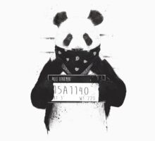 Bad panda Kids Clothes
