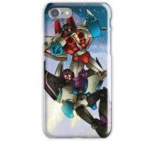 transformers seekers iPhone Case/Skin