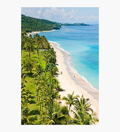Lombok - Indonesia Photographic Print