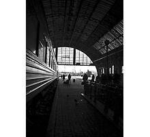 Lviv Photographic Print