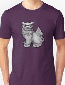 Shisa (left) T-Shirt