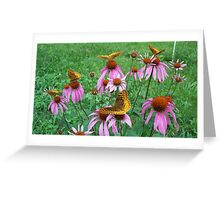 Happy Hour, Its Five O'clock Somewhere~ Greeting Card