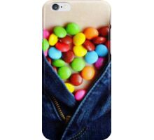 Smartie Pants iPhone Case/Skin