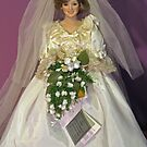 Princess Diana by Linda Miller Gesualdo