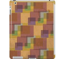Chesterfield iPad Case/Skin