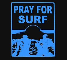 Pray For Surf Hoodie