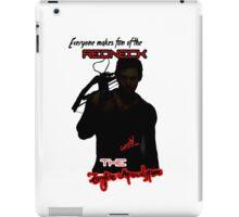 Zombie Apocalypse iPad Case/Skin