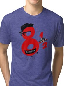 eight and half Tri-blend T-Shirt