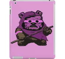 EWOK DONATELLO iPad Case/Skin