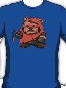 EWOK MICHAELANGELO T-Shirt
