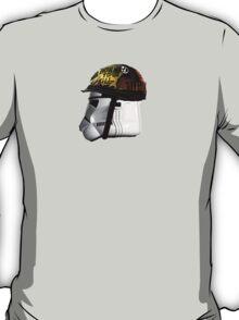 BORN TO KILL: trooper T-Shirt