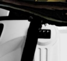BORN TO KILL: trooper Sticker
