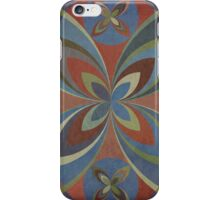 Earth Tile 1 iPhone Case/Skin