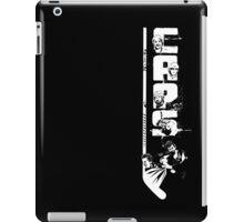 LET'S GO CAPS!!! iPad Case/Skin