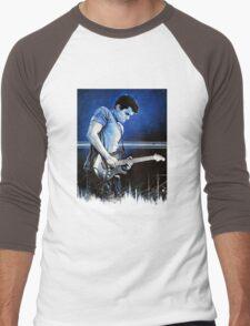 John Mayer Blues Men's Baseball ¾ T-Shirt