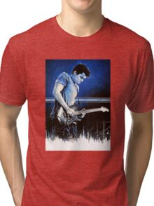 John Mayer Blues Tri-blend T-Shirt