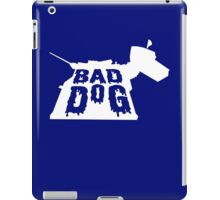 Bad Dog 3 iPad Case/Skin