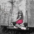Silence by Liis